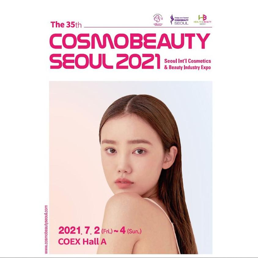 COSMOBEAUTY SEOUL