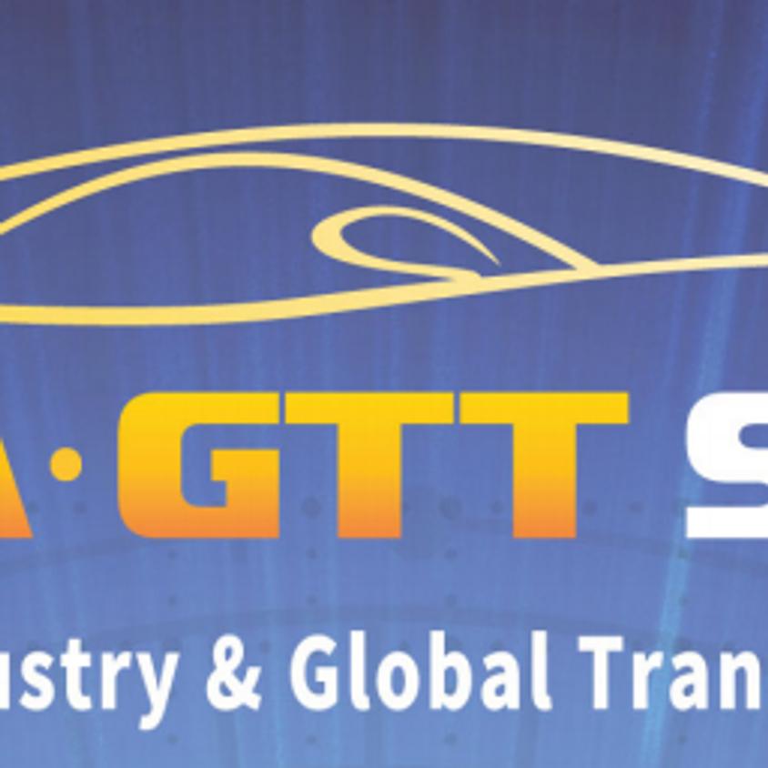 KOAA GTT - Korea Auto Industry & Global TransportTech Show