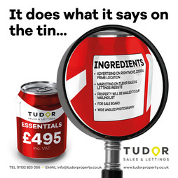 Tudor Sales & Lettings