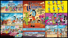 Hardy Wellgross