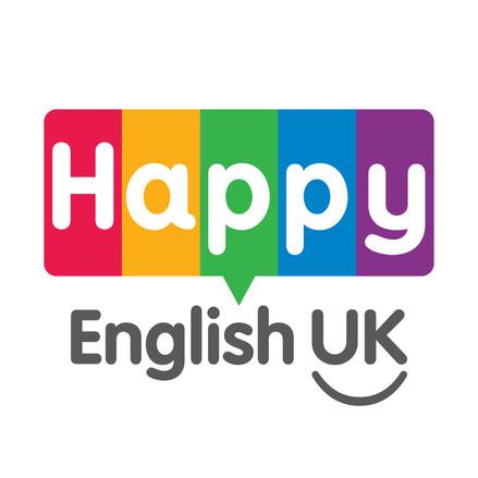 Happy English UK