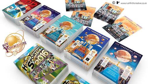 Buy Yorkshire illustrations