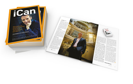 iCan Magazine