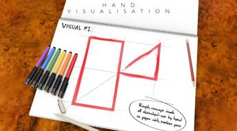 Rushfirth Creative hand visualisation image