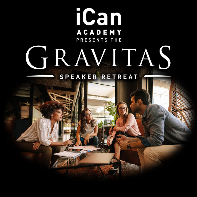 iCan Gravitas