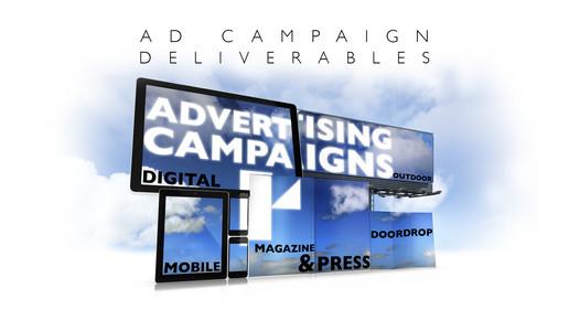 Rushfirth Creative Ad campaigns image
