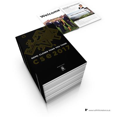 Brochure for Agenci