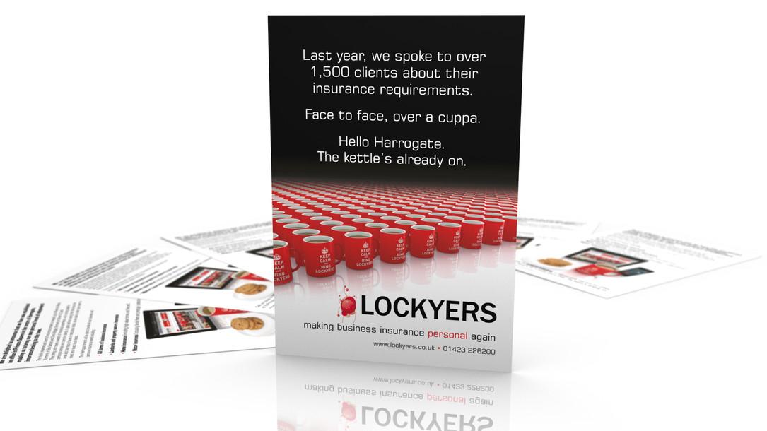 Lockyers Insurance