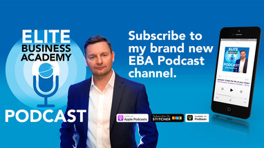 EBA Podcast Graphics