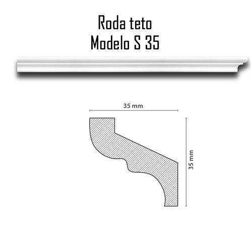 BOISERIE E PERFIS S 35
