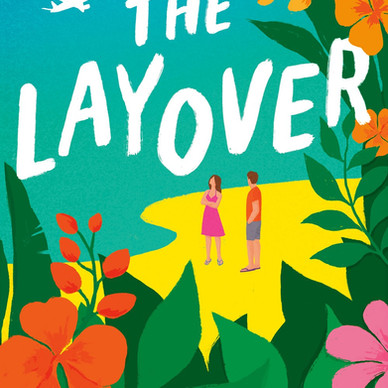 The Layover: A Book Review