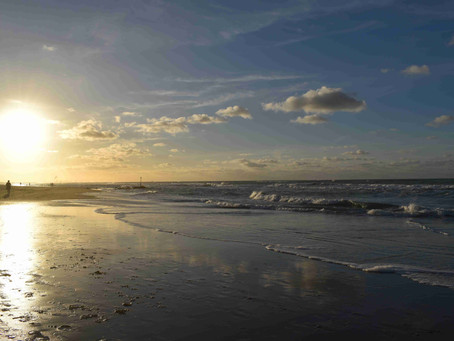 The Importance of the Beaches and Dunes of the Netherlands
