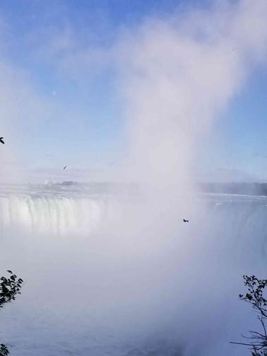 The Niagara Region: Beyond Niagara Falls