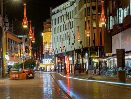 The Hague (Den Haag) and Amazing City to Visit