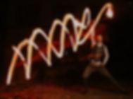 Feuertanz