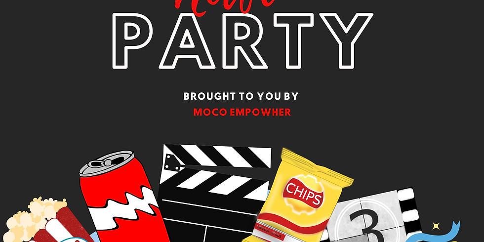 MoCo EmpowHER Netflix Party