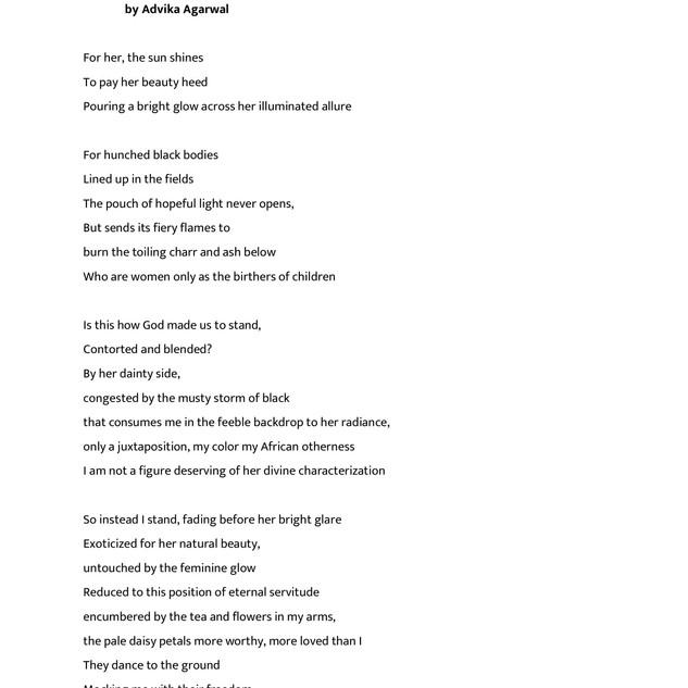 Advika Agarwal Page 1