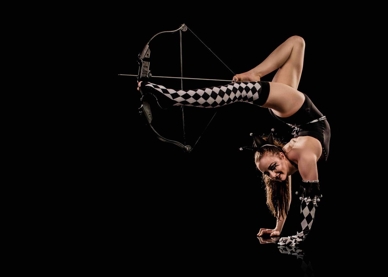 Broken circus foot archery.jpg