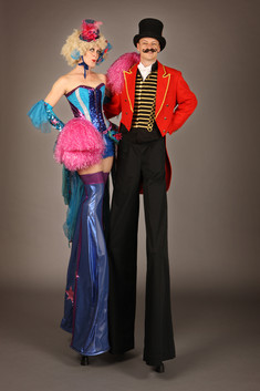 Circus Belle & Ringmaster stilts (4).jpg