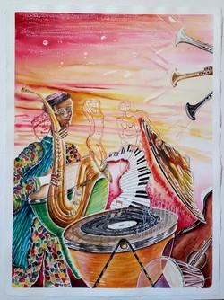 Bouillon Musical 2008