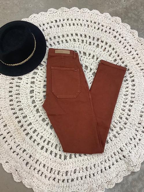 RED/LEGEND pantalon Pierce worker toile
