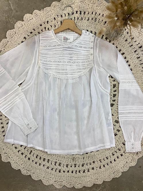 LEON&HARPER blouse Camelia