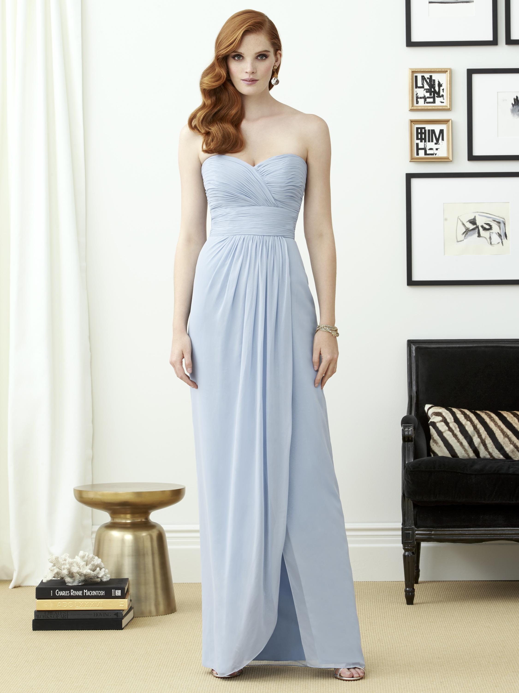 dc2927c292 Wedding Elegance bridesmaid dresses