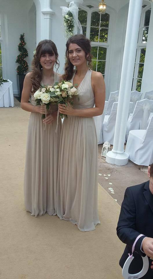 Emily's Bridesmaids