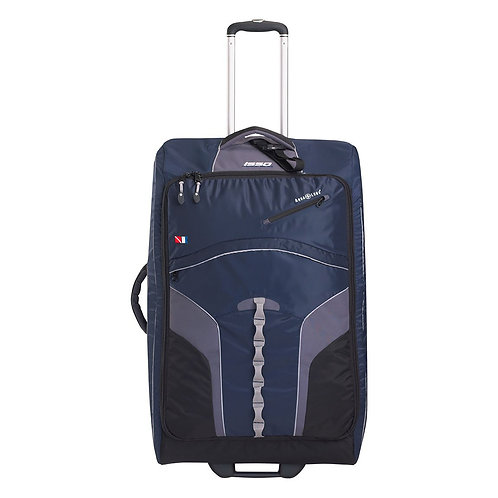 Aqua Lung Taveler Series 1550 Roller Bag