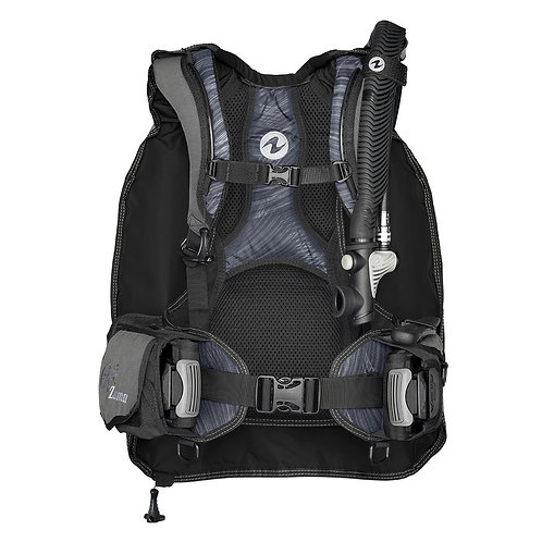 Aqua Lung Zuma Midnight BCD