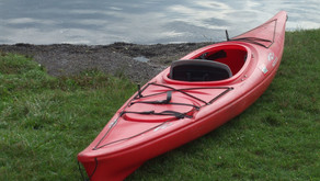 Kayaks, Jesus, and the Lost Lifejacket