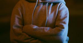 A Comfy Sweatshirt Way of Life