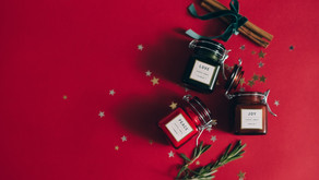 What's Your Christmas Fragrance?