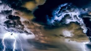 It's Just a Storm