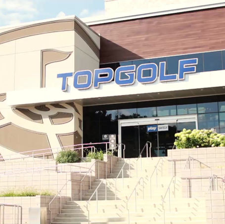 USC Football coming to Top Golf in August!
