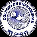 Logotipo Colegio Enfermeras del Guayas.p