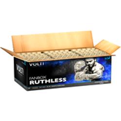 Ruthless - 75 Schuss Fan-Shape Verbundfeuerwerk