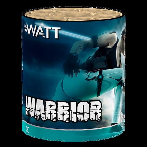 Warrior - 8 Schuss #WATT Feuerwerksbatterie VOLT!