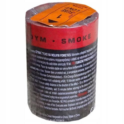 Rauchtopf Rot - Smoke 60sec