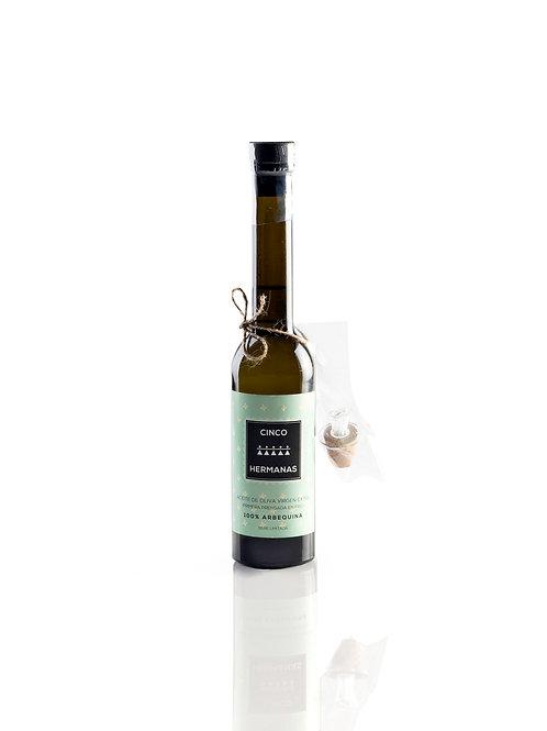 Aceite de Oliva Virgen Extra 250ml