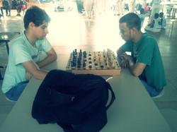 Campeonato de Xadrez