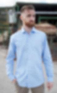 camisa-estampada-fixed-gear-rider-blue-e