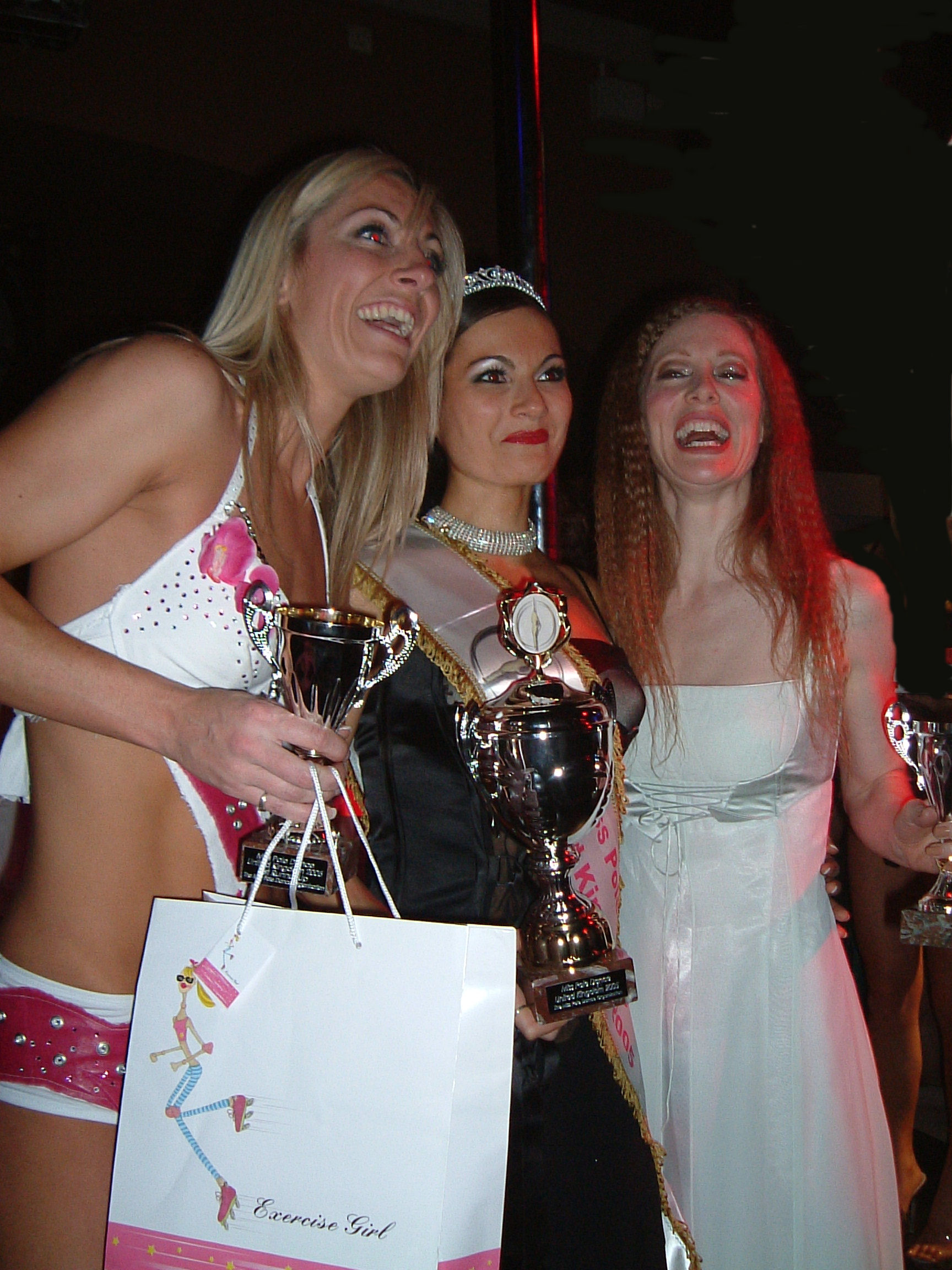 UK Pole Dancing Champion 2005 (39)