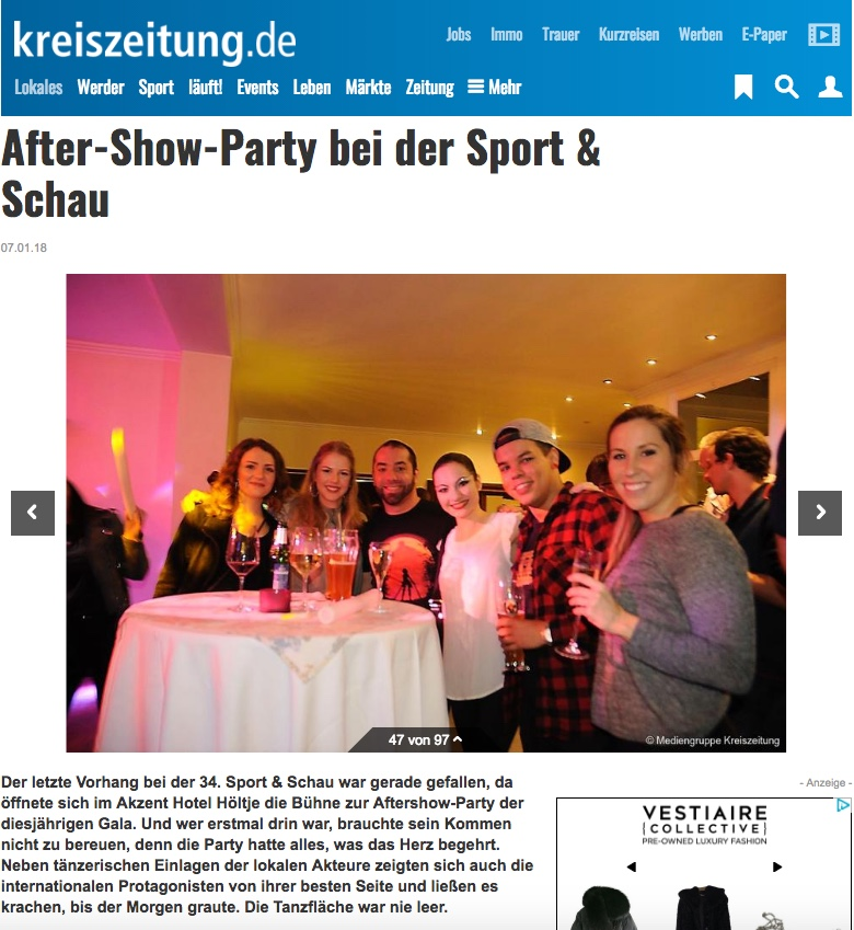 Press Germany