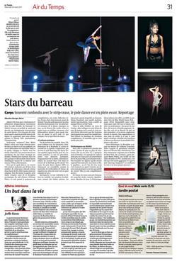 Press France