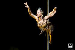 Arabian Nights show, Switzerland