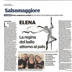 Press Italy
