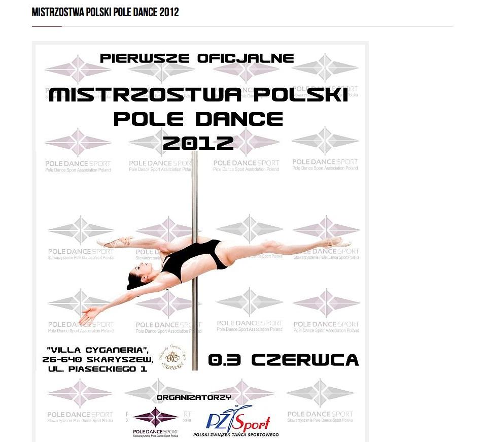 Poster Poland