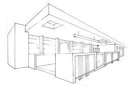 AHA-Bar-Melanie-OBrien-DiMase-Architects
