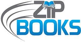 Zip Books Logo